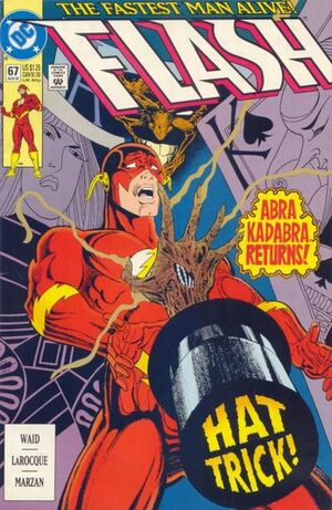 Flash Vol 2 67