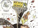 Heavy Armor Vol 1 2