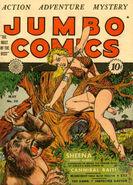 Jumbo Comics Vol 1 39