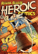 Reg'lar Fellers Heroic Comics Vol 1 15