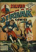 Silver Streak Comics Vol 1 13