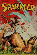 Sparkler Comics Vol 2 39