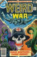 Weird War Tales Vol 1 77