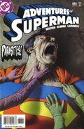 Adventures of Superman Vol 1 633