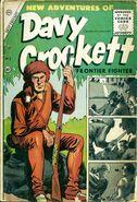 Davy Crockett Vol 2 3