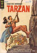 Edgar Rice Burroughs' Tarzan Vol 1 137