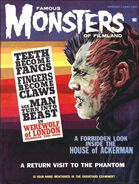 Famous Monsters of Filmland Vol 1 24
