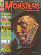 Famous Monsters of Filmland Vol 1 64