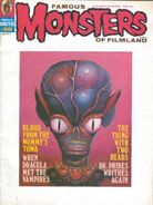 Famous Monsters of Filmland Vol 1 98
