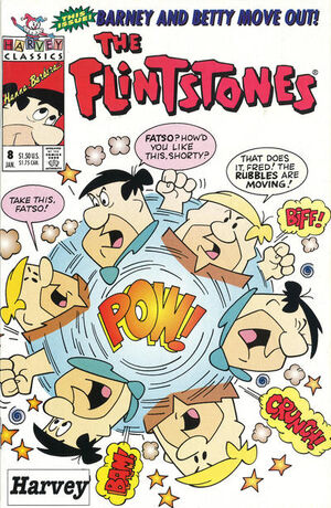 Flintstones Vol 4 8