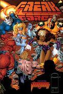 Freak Force Vol 1 4