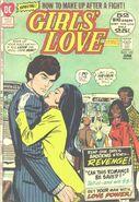 Girls' Love Stories Vol 1 170