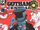Gotham Central Vol 1 20