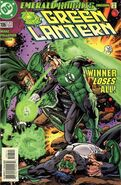 Green Lantern Vol 3 106