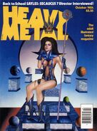 Heavy Metal Vol 8 7