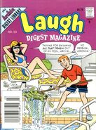 Laugh Comics Digest Magazine Vol 1 123
