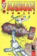 Madman Comics 7
