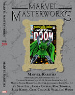 Marvel Masterworks Vol 1 209