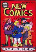 New Comics Vol 1 11