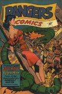Rangers Comics Vol 1 31