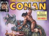 Savage Sword of Conan Vol 1 187