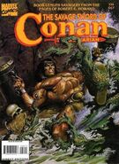 Savage Sword of Conan Vol 1 226