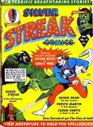 Silver Streak Comics Vol 1 11