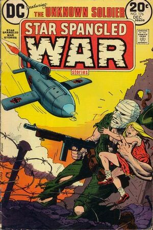 Star-Spangled War Stories Vol 1 176