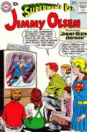 Superman's Pal, Jimmy Olsen Vol 1 46