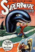 Supersnipe Comics Vol 1 37