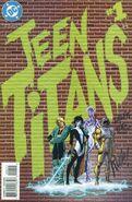 Teen Titans Vol 2 1