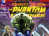 Trinity of Sin: Phantom Stranger Vol 4 14