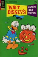 Walt Disney's Comics and Stories Vol 1 386