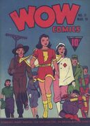 Wow Comics Vol 1 11