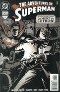 Adventures of Superman Vol 1 575