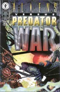 Aliens vs. Predator War Vol 1 1