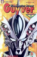 Bio-Booster Armor Guyver Part 3 3