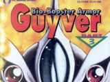 Bio-Booster Armor Guyver Part 3 3