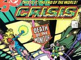Crisis on Infinite Earths Vol 1 4