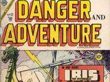Danger and Adventure Vol 1 22