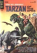 Edgar Rice Burroughs' Tarzan of the Apes Vol 1 146