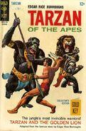 Edgar Rice Burroughs' Tarzan of the Apes Vol 1 172