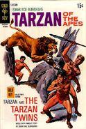 Edgar Rice Burroughs' Tarzan of the Apes Vol 1 196