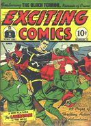 Exciting Comics Vol 1 18