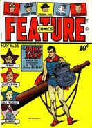 Feature Comics Vol 1 98
