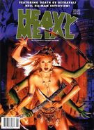 Heavy Metal Vol 22 2