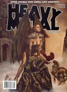 Heavy Metal Vol 30 1