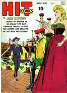 Hit Comics Vol 1 62