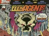 Jack Kirby's TeenAgents Vol 1 4