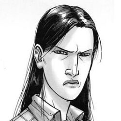 Lori Grimes (Comic Series)